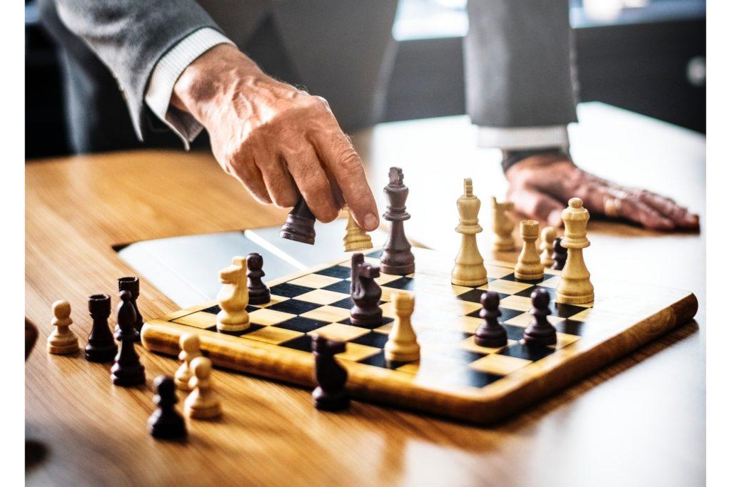 Strategies for Money Management
